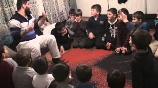 """Mektebi """"Hallka"""" Ekskurzion në Kitkë - Mars 2015 - Hoxhë Abil Veseli"""