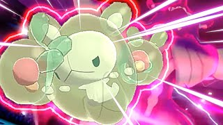 HARD BODY REUNICLUS IS BACK! Competitive Online Battles (1080p) by PokeaimMD