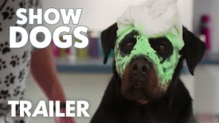 Show Dogs | Final Trailer | Global Road Entertainment