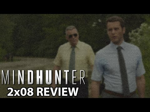 Mindhunter Season 2 Episode 8 Review/Discussion