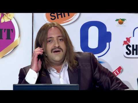 Portokalli, 23/10/2016 - Call Center (Gruaja e Mulit)