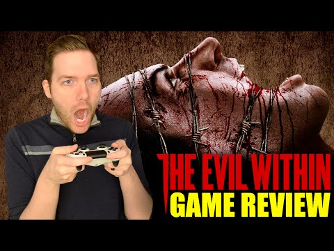The Evil Within – Game Review
