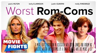 Worst Rom-Com Ever? MOVIE FIGHTS by Screen Junkies