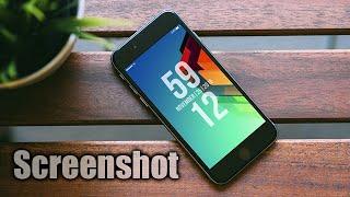 Screenshot App - iOS 9 Jailbreak Cydia App, ios 9, ios, iphone, ios 9 ra mat