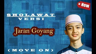 Download Lagu Viral..!! Sholawat  Versi - Jaran Goyang (Dangdut) Mp3