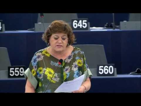 Ana Gomes debate do relatório de 2016 sobre a Turquia