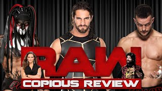 Nonton Wwe Raw 7 25 16 Live Review   The New Era Began Tonight  Reaction  Results   More  Film Subtitle Indonesia Streaming Movie Download