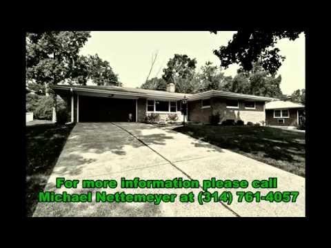 St Louis Homes For Sale | 8821 Hemingway Dr, St Louis, MO 63126