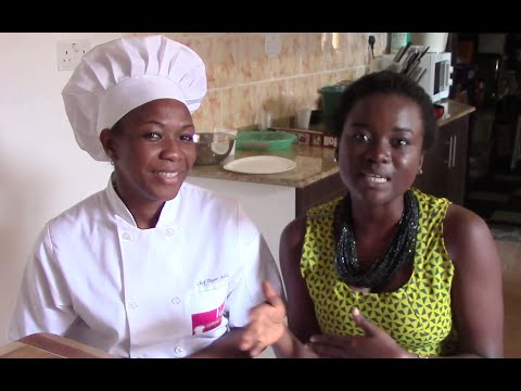 Nigerian Food: How to Cook Steak !! (don't forget hot pepper!)