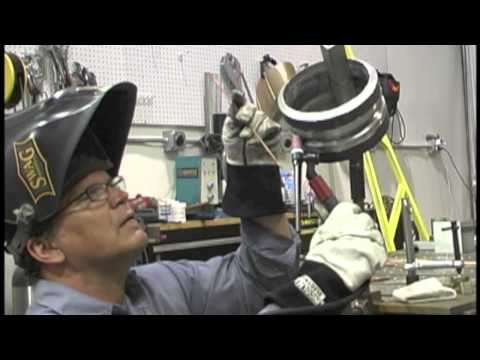 6G - http://www.weldmongerstore.com/wtt-2012-youtube-dvd/ This is part 2 of a series on tips for passing a 6 inch 6g tig pipe welding test. Every drove for 16 hou...