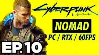 • CELEBRATING JACKIE WELLES, HIS GARAGE & BELONGINGS!! Cyberpunk 2077 Ep.10 (PC Gameplay Let's Play)