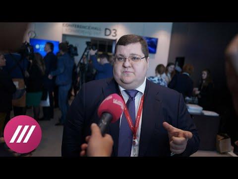 Игорь Чайка: «Санкции мне побоку»