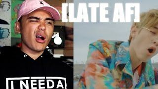 LATE AF DAY6  Im Serious MV Reaction