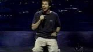 Prostition and George Bush Dana Carvey