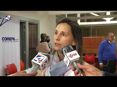 Comisión Departamental de Lactancia Materna organiza actividades en Paysandú
