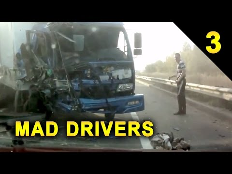 Worldwide - Mad Drivers #4 is here! View the Official Playlist: http://www.youtube.com/playlist?list=PLGjx92F3N0ljKunrU5bOp1BFN9onCrL-d All crashes in this video are non...