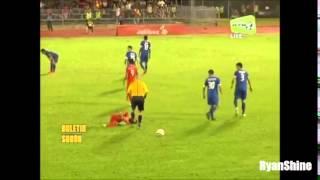 Download Lagu Myanmar(U19) 3 - 1 Philippines(U21) Highlights Mp3