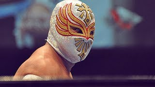 "Carístico (Místico Sin Cara Myzteziz) ""Done Da Da"" HD 🎵 Music:https://youtu.be/K-Cmo31jX_E Make sure to share this video and Subscribe to my channel for more!🔔Turn your Notifications ON so you don't miss anything! :) Contact me (Business only): KalistoWWE1@hotmail.com💙 (Kalisto channel) 🔶 Follow The Real Kalisto On Twitter!       https://twitter.com/kalistowwe🔶 Follow the Real Kalisto on Instagram!       https://www.instagram.com/kalistowwe/🔶Like my Facebook Page:      http://www.facebook.com/KalistoWWE © Copyrights - WWE, All Rights Reserved"