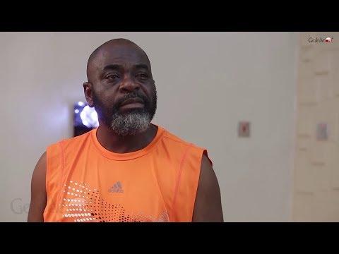 Nkan Onikan Latest Yoruba Movie 2018 Drama Starring Funsho Adeolu | Regina Chukwu | Adeniyi Johnson