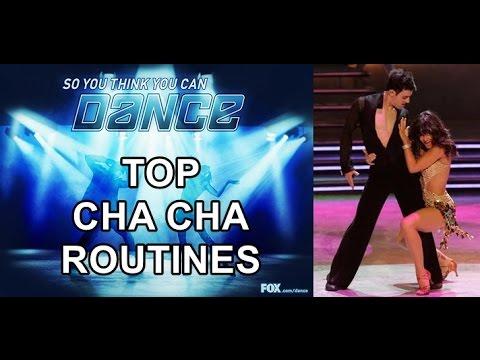 Top Cha Cha Routines