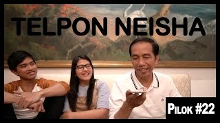 Video Pilok #22: Telpon Neisha MP3, 3GP, MP4, WEBM, AVI, FLV November 2017