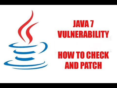 how to patch vulnerability