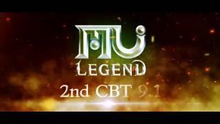 Видео к игре MU Legend из публикации: Корейское ОБТ MU Legend в декабре, запуск англоязычного ЗБТ уже в 2016