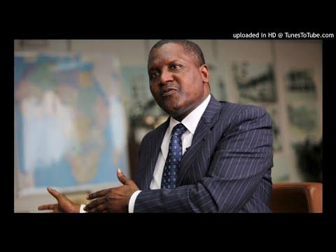 Guerre ouverte entre Dangoté et un milliardaire Burkinabé au Togo