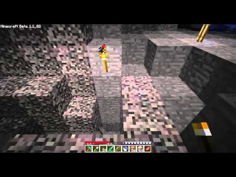 preview-Let\'s Play Minecraft Beta! - 028 - I\'m rich! (part 2/2, My Persistence Pays Off) (ctye85)