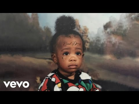 SZA - Good Days (Audio)