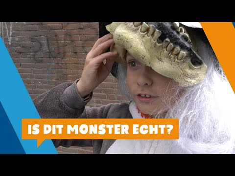 🎬 Pas op! Voor de monsters - UNICEF Kinderrechten Filmfestival