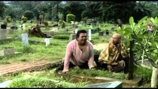 Komedi Horor - Hantu Tanah Kusir - Part 5