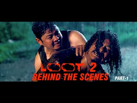 Loot 2 Behind The Scenes PART-1 (видео)