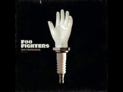 Tekst piosenki Foo Fighters - Overdrive po polsku