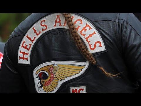 Δεκάδες συλλήψεις μελών της συμμορίας Hell's Angels στην Πορτογαλία…
