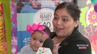 Ayuda a familias con bebes prematuros en San Diego – Nuestra Gente - Thumbnail