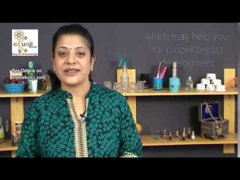 Natural Breast Enlargement Beauty Tips By Sonia Goyal