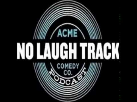NoLaughTrack Podcast Ep 79 Mo Mandel