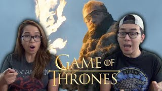 Game Of Thrones Season 7 Winter Is Here Official Trailer 2 Reaction Beric Dondarrion Flaming Fire Sword Night King Review. By HBO and George RR Martin's A Song Of Ice And FireGame of Thrones Season 7: #WinterIsHere Trailer #2 (HBO)https://youtu.be/1Mlhnt0jMlgPlease SHARE and SUBSCRIBE for more! Follow the Ray & Danii TWITTER Page https://twitter.com/RaynDaniiTVAnd on FACEBOOKhttps://facebook.com/RaynDaniiTV~FOLLOW THE FAM~RayInstagram: http://instagram.com/RayKenseiTwitter: http://twitter.com/RayKenseiDaniiInstagram: http://instagram.com/DaniiHerondaleTwitter: http://twitter.com/DaniiHerondalePREVIOUS VIDEOS:Game Of Thrones Season 7 Winter Is Here Official Trailer 2 Reactionhttps://youtu.be/ohCFljUVx6MDragon Ball Super English Dub Episode 22 Reactionhttps://youtu.be/5oc1j5HOqq4Attack on Titan Season 2 Episode 12 Reactionhttps://youtu.be/M6V228AbTMMShadowhunters 2x12 You Are Not Your Own Reactionhttps://youtu.be/RXRBRax_d3cOlaf's Frozen Adventure Official US Trailer Reaction https://youtu.be/TnPYrkPf4-8Dragon Ball FighterZ Full Match Gameplay Reactionhttps://youtu.be/0dzYGMKcUSoSpiderman PS4 E3 2017 Gameplay Reactionhttps://youtu.be/PgVgyq4lEDwGod Of War PS4 Gameplay Trailer Reactionhttps://youtu.be/6nYe_suzgNkDragon Ball Super English Dub Episode 21 Reactionhttps://youtu.be/iBm_LYUSuCABlack Panther Teaser Trailer Reactionhttps://youtu.be/x8GHDQ29l6s