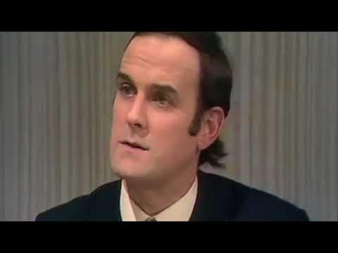Argument - Monty Python
