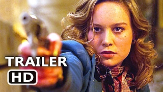 Nonton Fr     Fire Official Trailer  2017  Brie Larson  Cillian Murphy  Action Movie Hd Film Subtitle Indonesia Streaming Movie Download