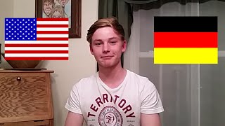 I'm for 10 months Missouri, USA. In this video I try to share a small part of my American experience with you. Subscribe and follow me on: Twitter: ...