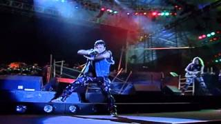 Iron Maiden   The Evil That Men Do   Rock In Rio Hd