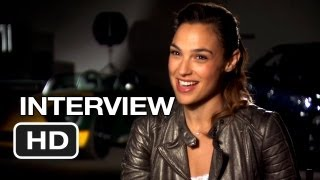 Nonton Fast & Furious 6 Interview - Gal Gadot (2013) - Dwayne Johnson Movie HD Film Subtitle Indonesia Streaming Movie Download