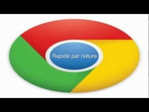 Google chrome - Installation rapide et gratuit