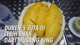 Video The Onsu Family - DUREN 5 JUTA !! LEBIH ENAK DARI MUSANG KING !! MP3, 3GP, MP4, WEBM, AVI, FLV Juli 2019