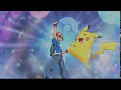 A Sneak Peek at the Pokémon Movie Music Collection