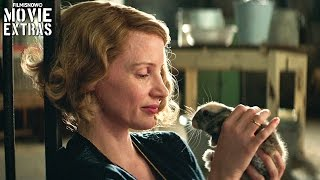 Nonton The Zookeeper S Wife Release Clip Compilation  2017  Film Subtitle Indonesia Streaming Movie Download