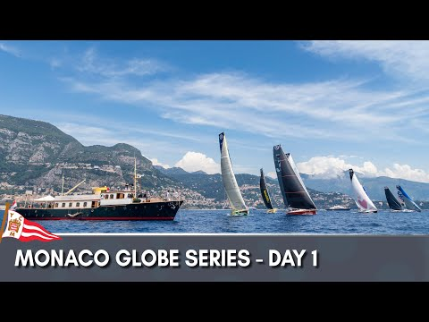 Monaco Globe Series - Day 1