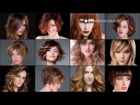 Sunshine Star – Hairstyle – Hairdesign – Shatush – new 2013